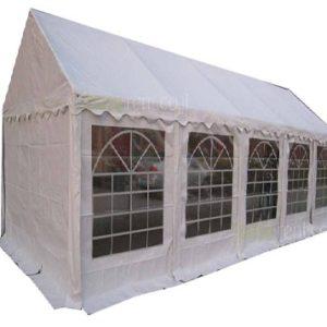 השכרת אוהל 4X10 מטר עד 70 איש