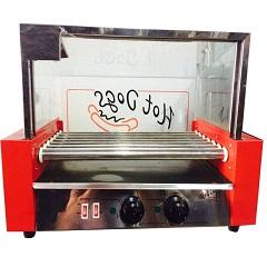 מכונת נקניקיות להשכרה